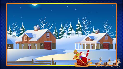 Christmas Snow Abode Escape 4.9.0 screenshots 9