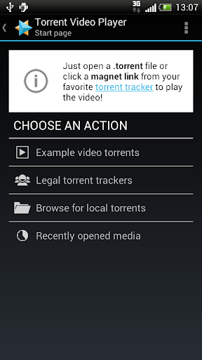 【免費媒體與影片App】Torrent Video Player- TVP Free-APP點子