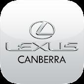 Lexus Canberra