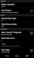 Screenshot of USP - ZX Spectrum Emulator