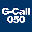 G-Call050 logo