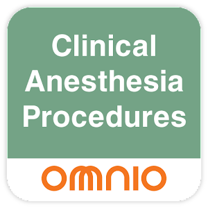 Clinical Anesthesia Procedures for Android