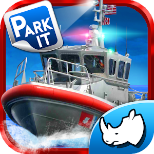 Police Boat Parking : 3D Race for PC and MAC