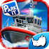 Police Boat Parking : 3D Race v1.07