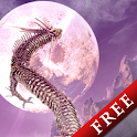 Moon Dragon Fullmoon Trial icon
