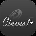 Cinema 1 Plus icon