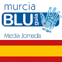 MurciaenGps_MediaJornada logo