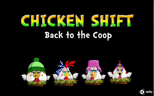 Chicken Shift- screenshot thumbnail