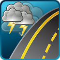 Weather Route - FREE icon