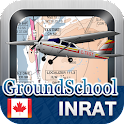 GroundSchool CANADA INRAT icon