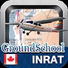 GroundSchool CANADA INRAT icon