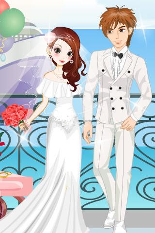 Dream Wedding Dress Up Apk Download 1