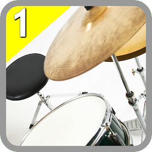 Play Drums Funk 1 - screenshot thumbnail