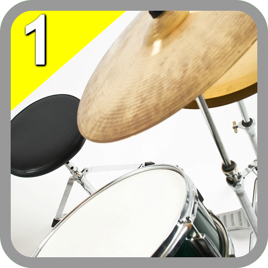 Play Drums Funk 1 - screenshot