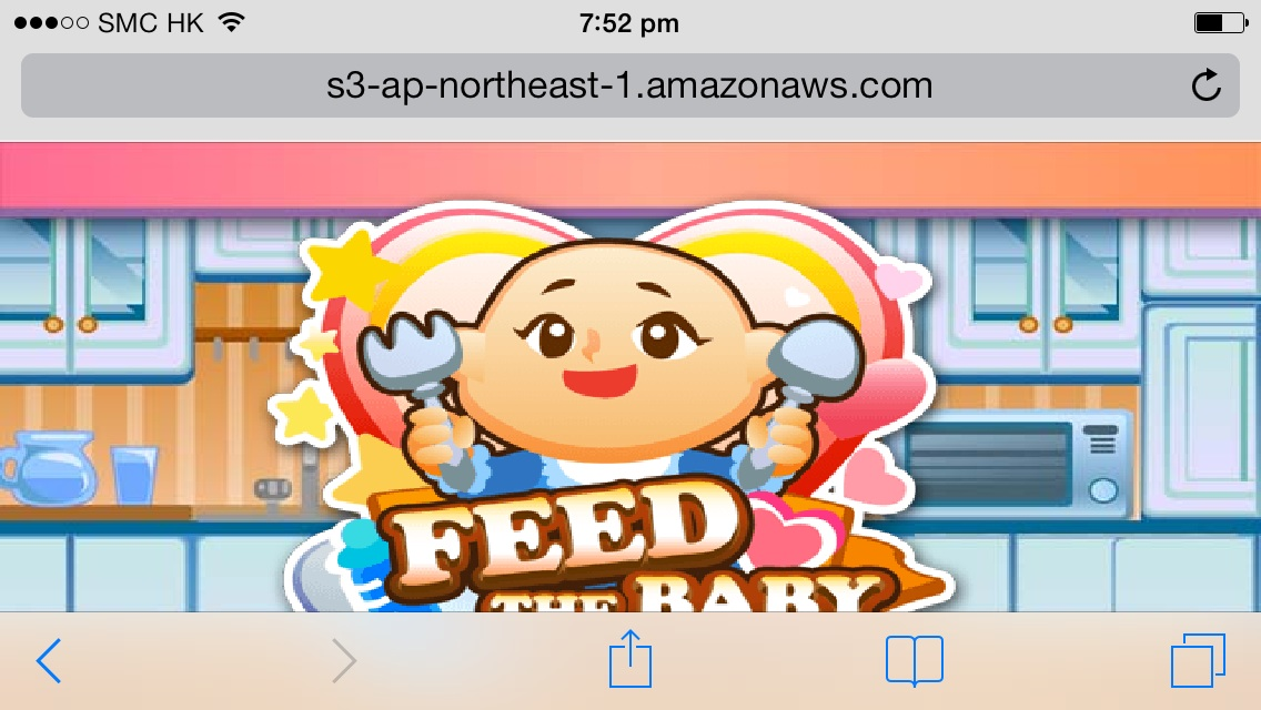 iOS7 Mobile Safari: Big Branding Opportunity - MarketJS Blog