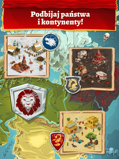 Empire: Four Kingdoms (Polska)  gameplay | by HackJr.Pw 16