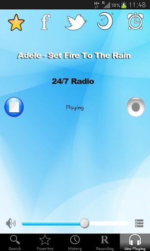 【免費音樂App】tfsRadio Venezuela-APP點子
