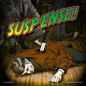 Suspense Old Time Radio OTR