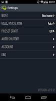 Screenshot of RaceQs