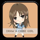 How to Draw Chibi Girl