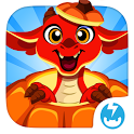 Dragon Story: Halloween icon