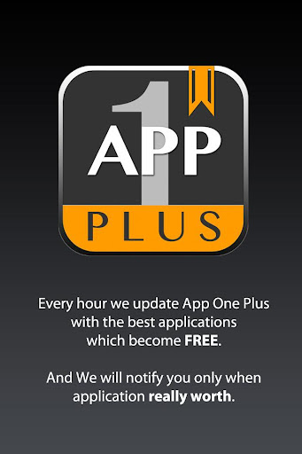 免費應用程序和遊戲:應用程序1 +