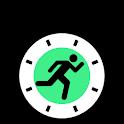 Tabata & Cardio Timer Pro icon