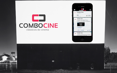 Combo Cine - screenshot thumbnail