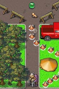 Slimeball Speedway - screenshot thumbnail