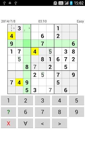 100 Years Sudoku 1.0 Windows u7528 3