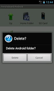 Secure Deleter Free- screenshot thumbnail