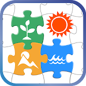 Jigsaw Puzzles Nature