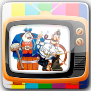 Free Soviet cartoons APK for Windows 8