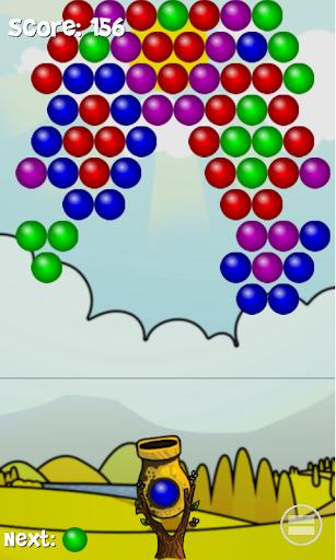 玩休閒App|Forest Bubbles免費|APP試玩