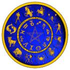 Horoskop harian icon
