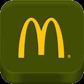 Môj Mcdonald's