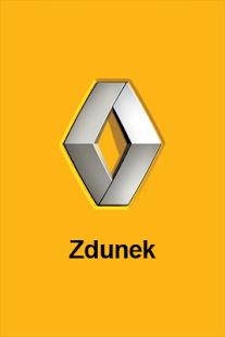 Zdunek Renault - screenshot thumbnail