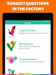 Trivia Crack (Ad free) - screenshot thumbnail