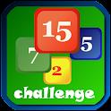15 puzzle CHALLENGE icon