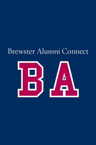 Brewster Alumni Connect