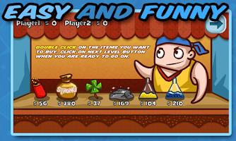 Screenshot of Crazy Gold