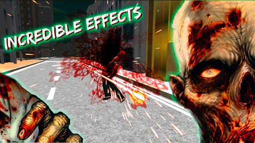 Zombie Sniper Game 1.08 screenshots 14