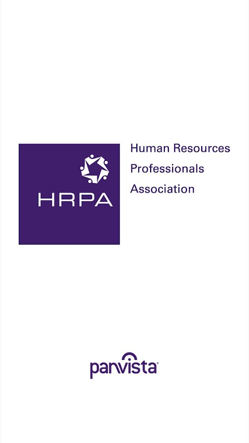 My HRPA - screenshot