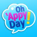 OhAppyDay icon