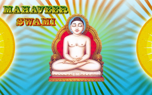 Mahaveer Wallpapers