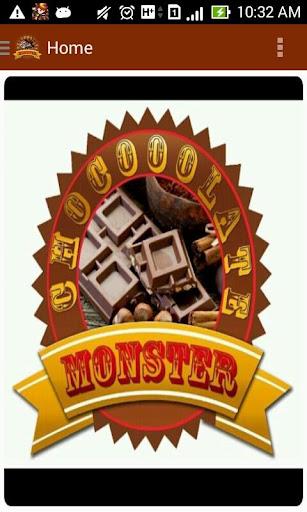 【免費購物App】Chocooolate Monster-APP點子