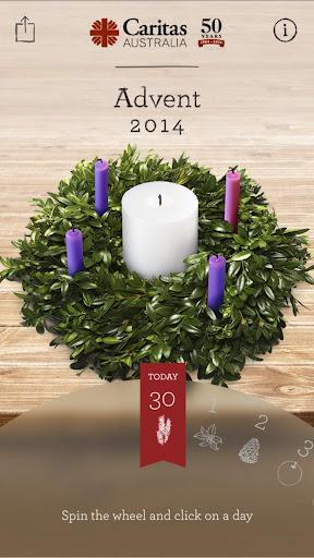 Caritas Advent 2014