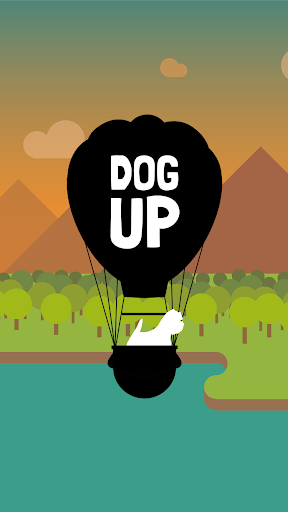 Dog Up - Endless Arcade Travel