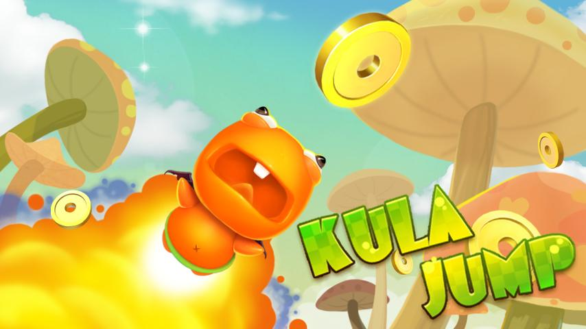 Kula Jump - screenshot