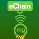 MyEchain Free Loyalty Card App icon